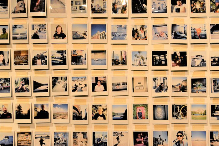 SMOKEY SUNDAY様 写真展&トークイベント@SLACK BOX SHIBUYA