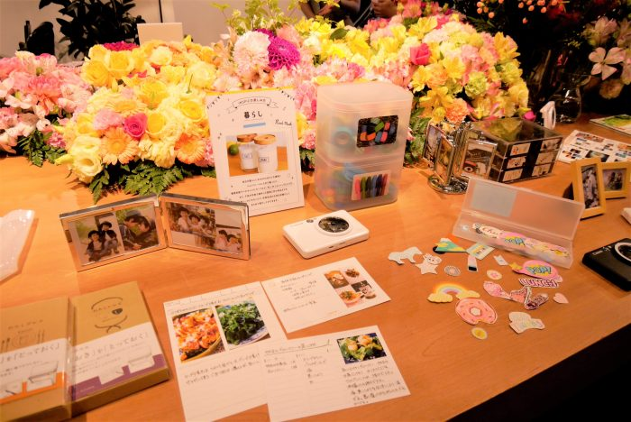 「Canon NEW iNSPiC Launch Party」イベント開催@SLACK BOX SHIBUYA