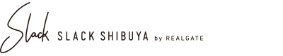 SLACK shibuyaのロゴ