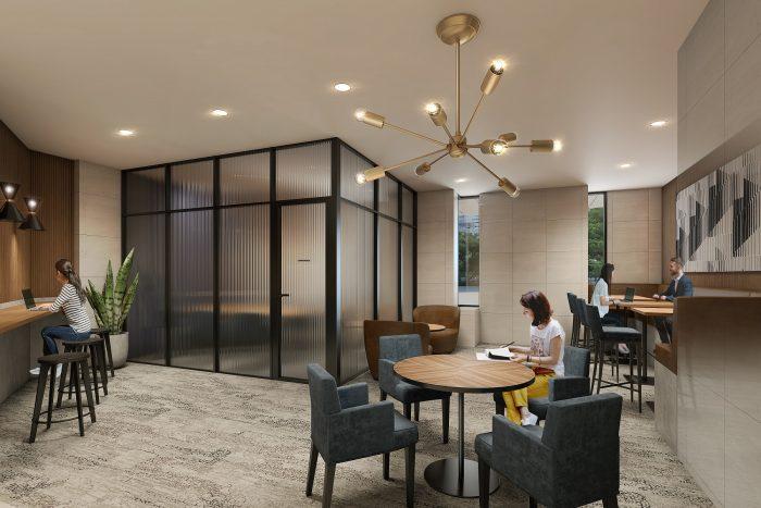 リアルゲイト浜松町エリア初進出<br>一棟リノベーションのクリエイティブオフィス「Axon HAMAMATSUCHO」を4月にオープン
