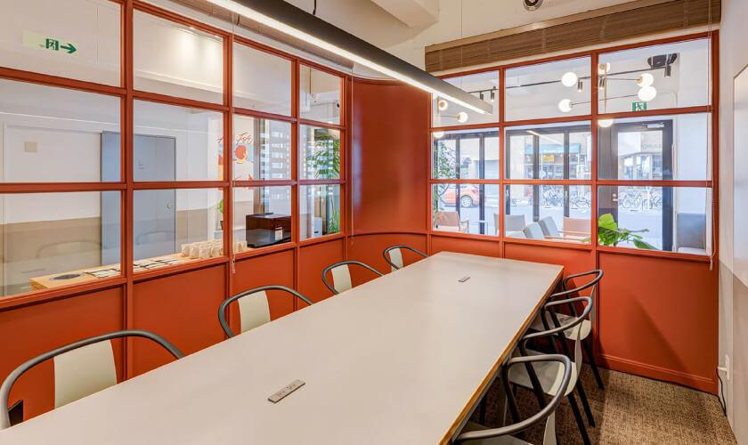 GLEAMS AKIHABARA Meetingroom