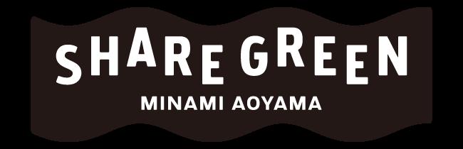 SHARE GREEN MINAMI AOYAMA