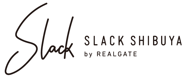 SLACK SHIBUYA