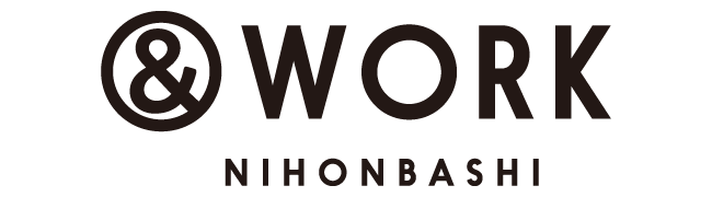 &WORK NIHONBASHI