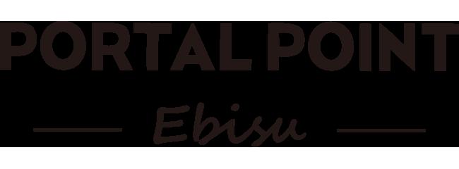 PORTAL POINT -Ebisu-