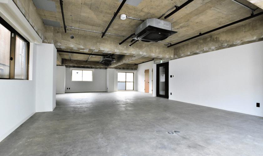 3F Interior