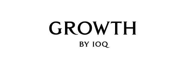 GROWTH BY IOQ